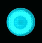 ICE BLUE/AQUA