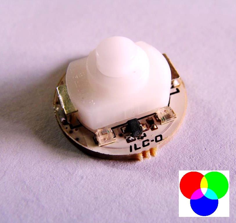 ILC-0 RGB