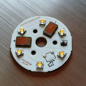 LEDs - Luminus
