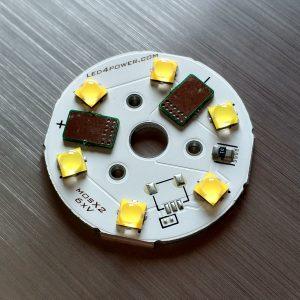 LEDs - Lumileds/Luxeon